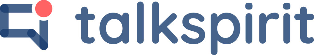 Talkspirit_logo