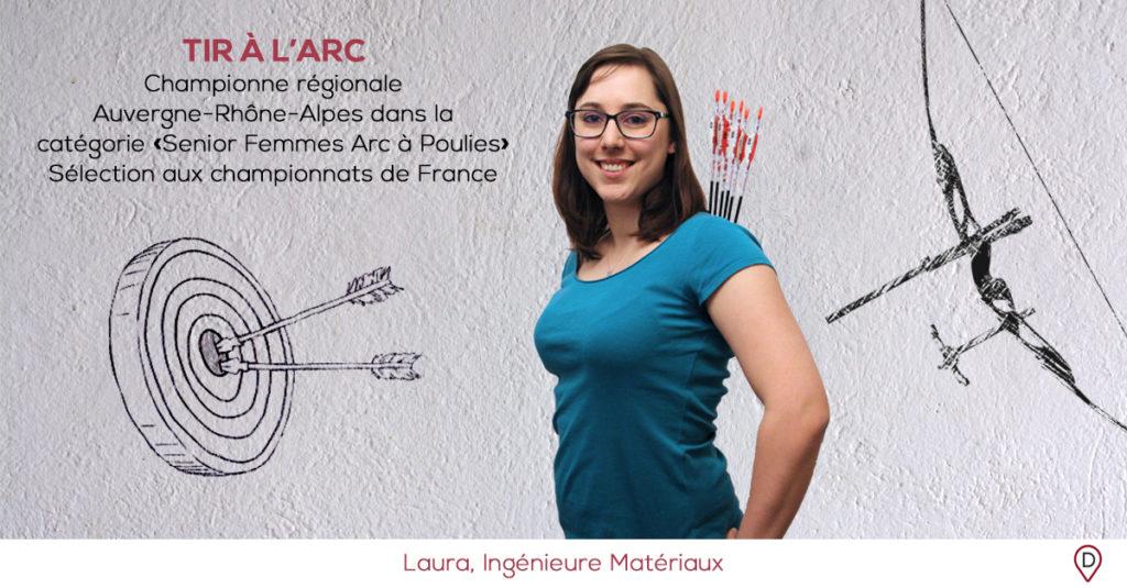 Laura - Davriwomen -Tir