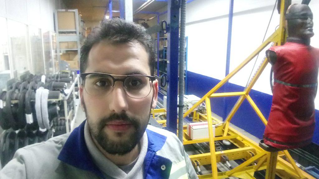 Youssef CHAIBI