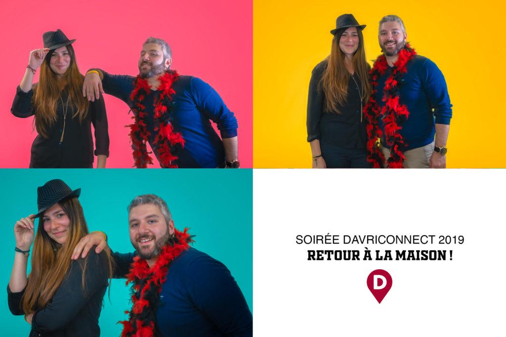 Soirée DAVRICONNECT 2019 10
