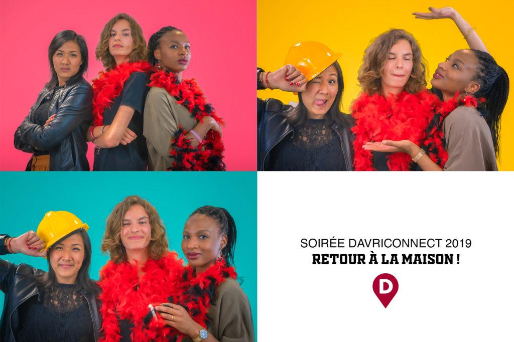 Soirée DAVRICONNECT 2019 11